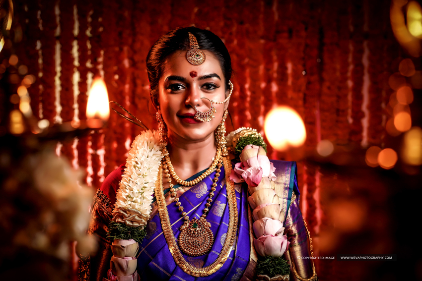 Traditional Tamil Wedding Photography Chennai