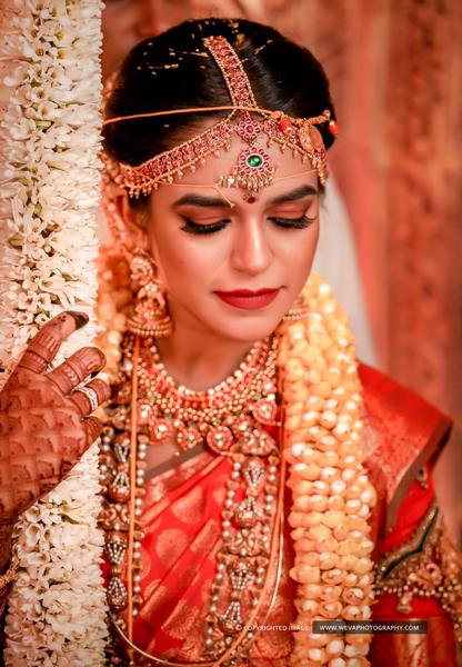 Traditional Tamil Wedding Photography Chennai