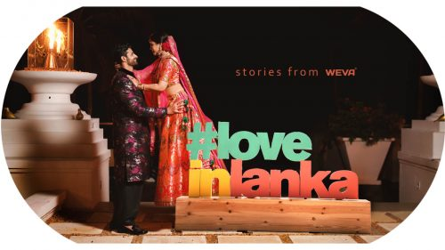 Love In Lanka!! Destination Wedding Film Of Nilufer And Rohit