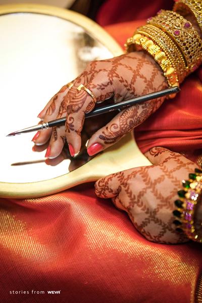 Rohit Chennithala Wedding Photography