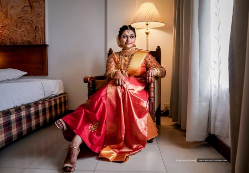 Kerala Traditional Wedding Photography Trends