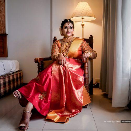 Kerala Traditional Wedding Photography Trends