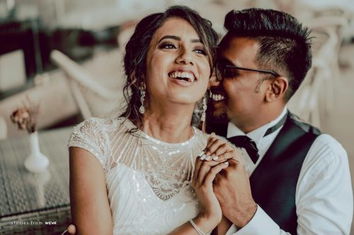LIVIN2018 Bangalore Wedding Photography