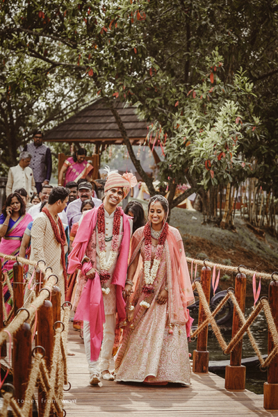 Two States Wedding Photography