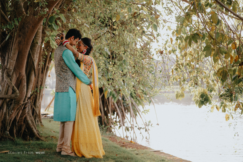 Lovely Couple Photography
