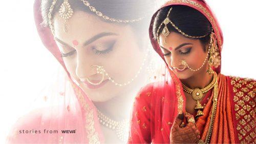A Classic Traditional Meets Mughal Theme Wedding Film