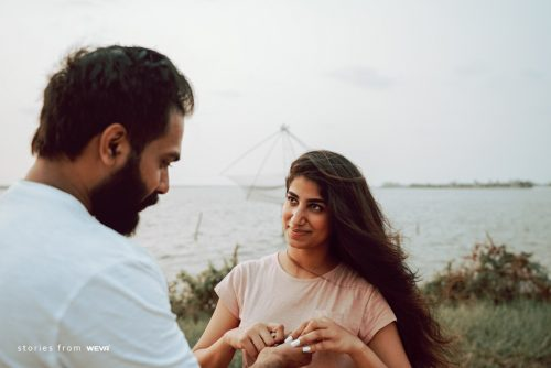 #Trending: Proposal Photography 2019