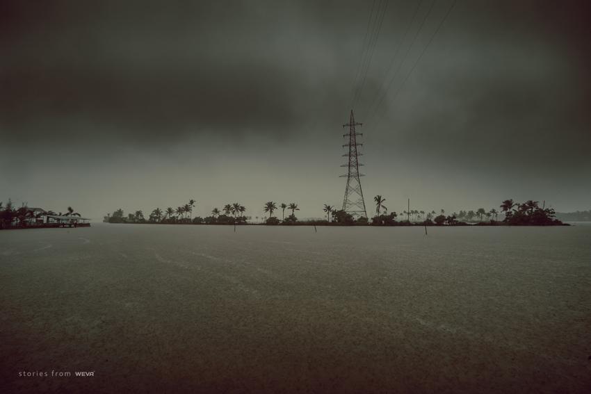 Monsoon Photography Kerala 2019