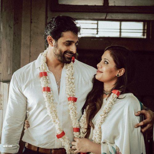 Wedding Photography Of Nilufer And Rohit