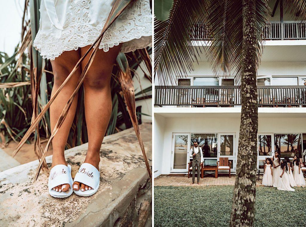 Destination Wedding Photography Jetwing Blue Resort Srilanka