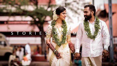 A Wonderful Fairy Tale Wedding Film Of Nikita And Rahul