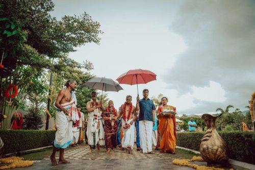 Sadhabhishekam Photography At Coimbatore