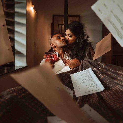 Post Wedding Photography SriLanka