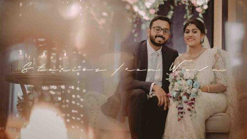""" I Found My Heart "" - Wedding Film Of Anju And Rohit"