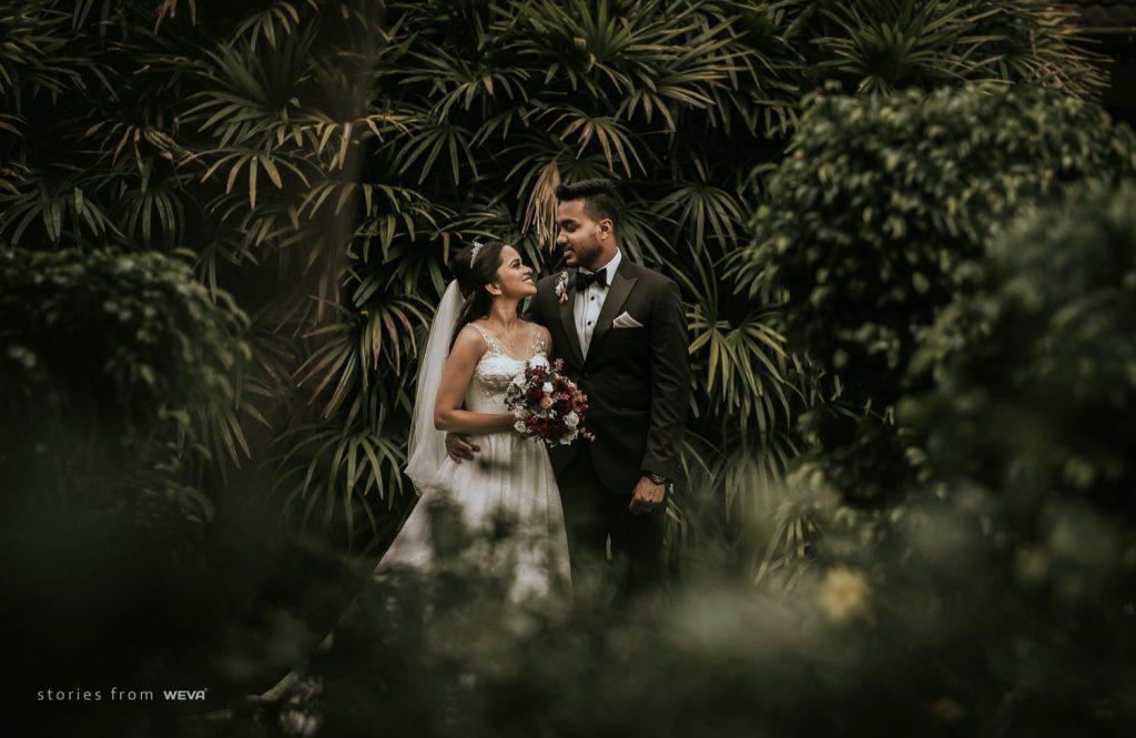 Christian Wedding Photography RamadaResortKochi