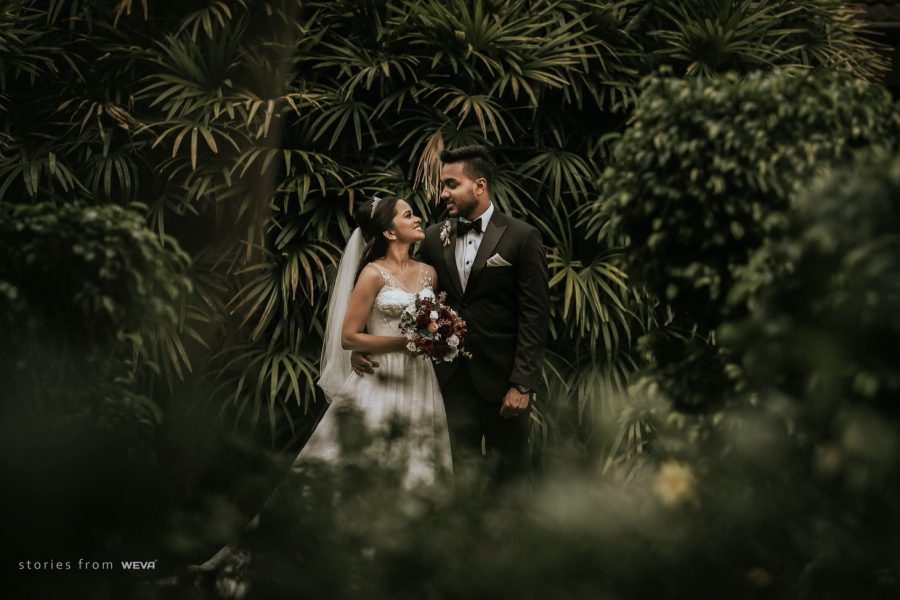 Christian Wedding Photography At Ramada Resort Kochi